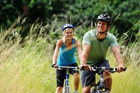7 ways to get more exercise | Elika Tasker