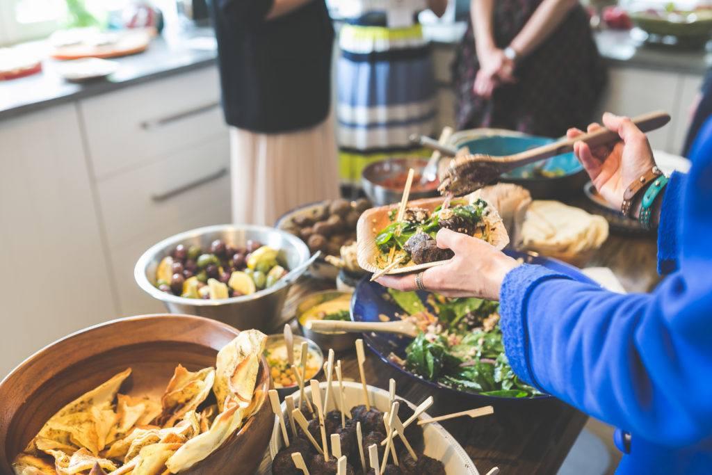 Eating healthy pitfalls | Elika Tasker