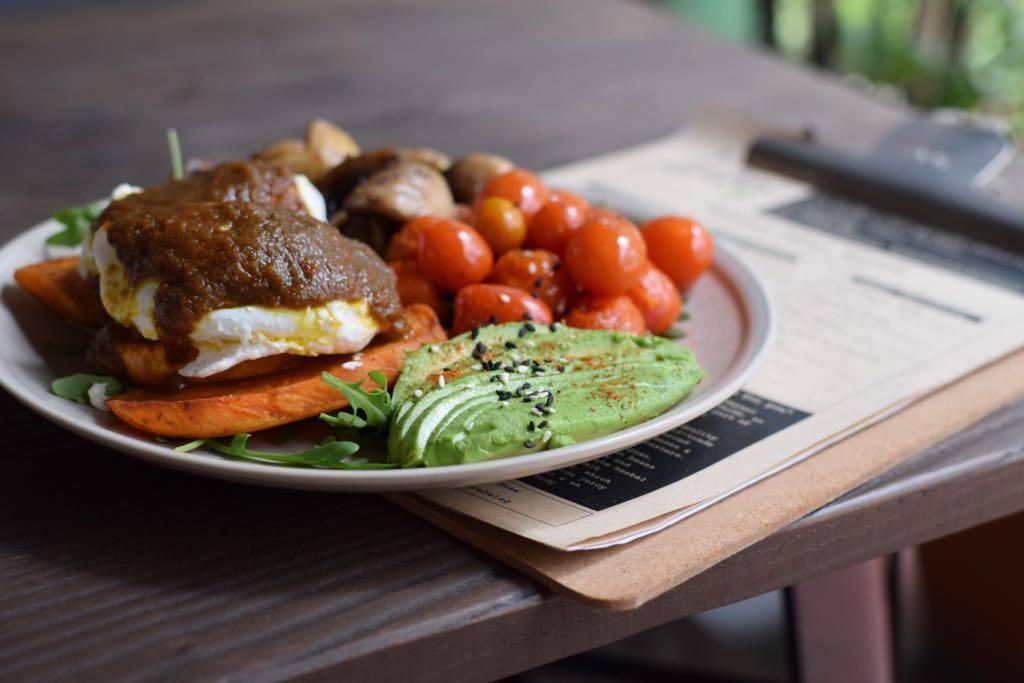 fats, proteins & carbohydrates | Elika Tasker