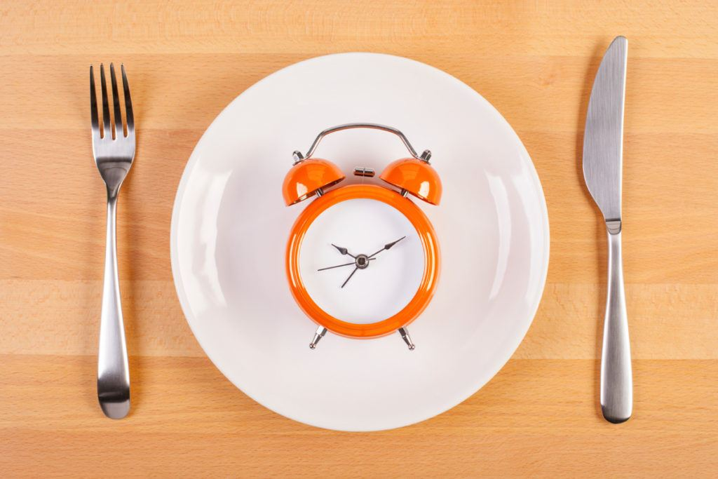 3 Reasons Why People are Fasting   Elika Tasker