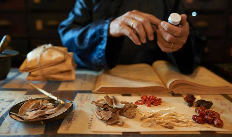 Chinese Tonic Treasures   Elika Tasker