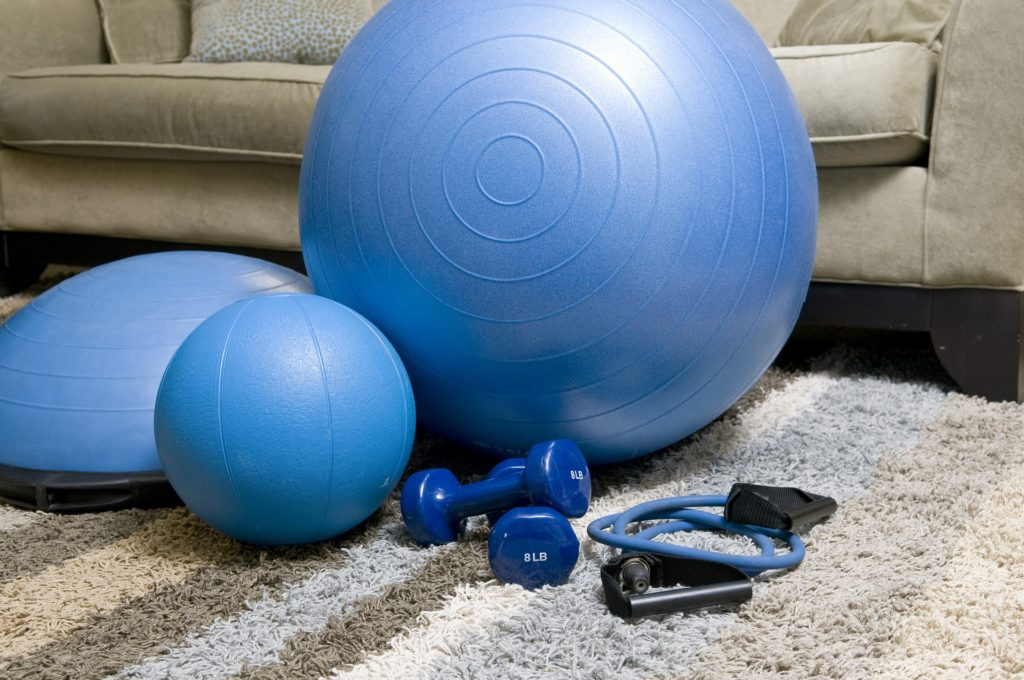 7 workout moves | Elika Tasker