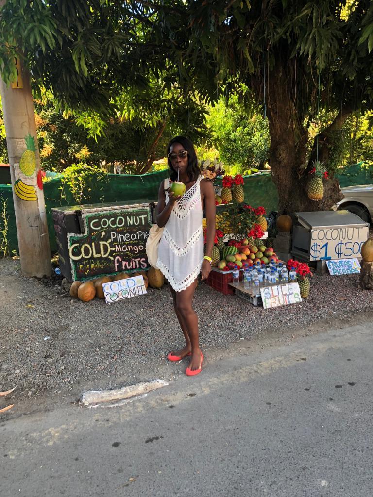 Coconut Water Autophagy Fasting | Elika Tasker