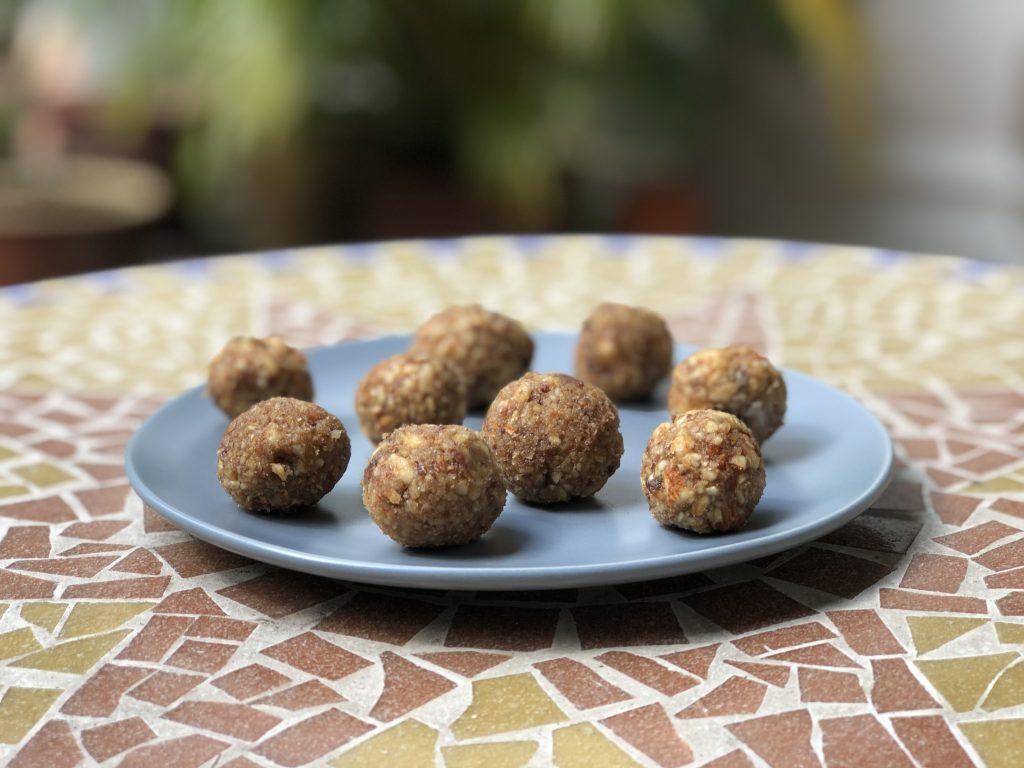 Salted Caramel Balls Landscape_Elika Tasker