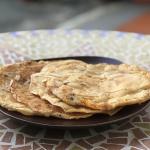 Lentil Wraps Recipe | Elika Tasker