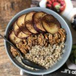 Buckwheat Porridge Portrait_Elika Tasker