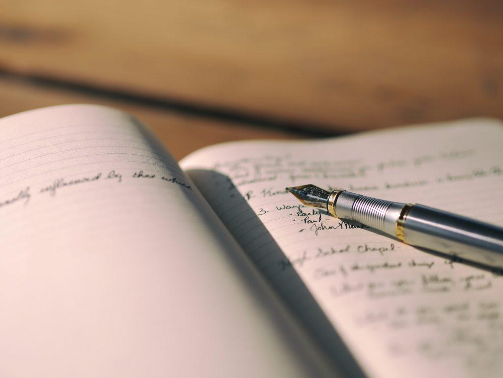 Journaling Landscape_Elika Tasker